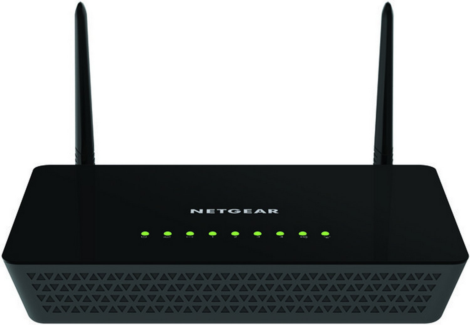 The NETGEAR AC1200