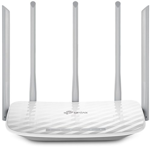 The TP-Link AC1350 - budget wireless routers
