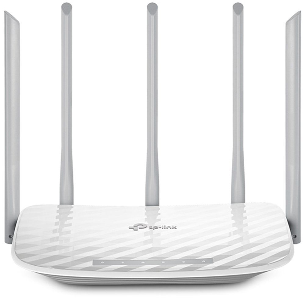 The TP-Link AC1350