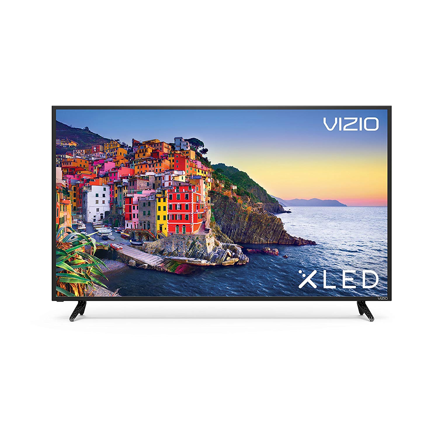 VIZIO E70-E3 70-Inch 4K UHD HDR LED Smart TV - 70-inch TVs