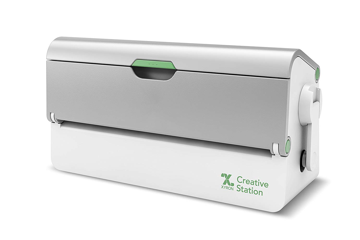 "Xyron 624632 Creative Station, 9"" with 5"" Option:"