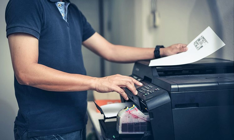 Best Color Laser Printers in 2019