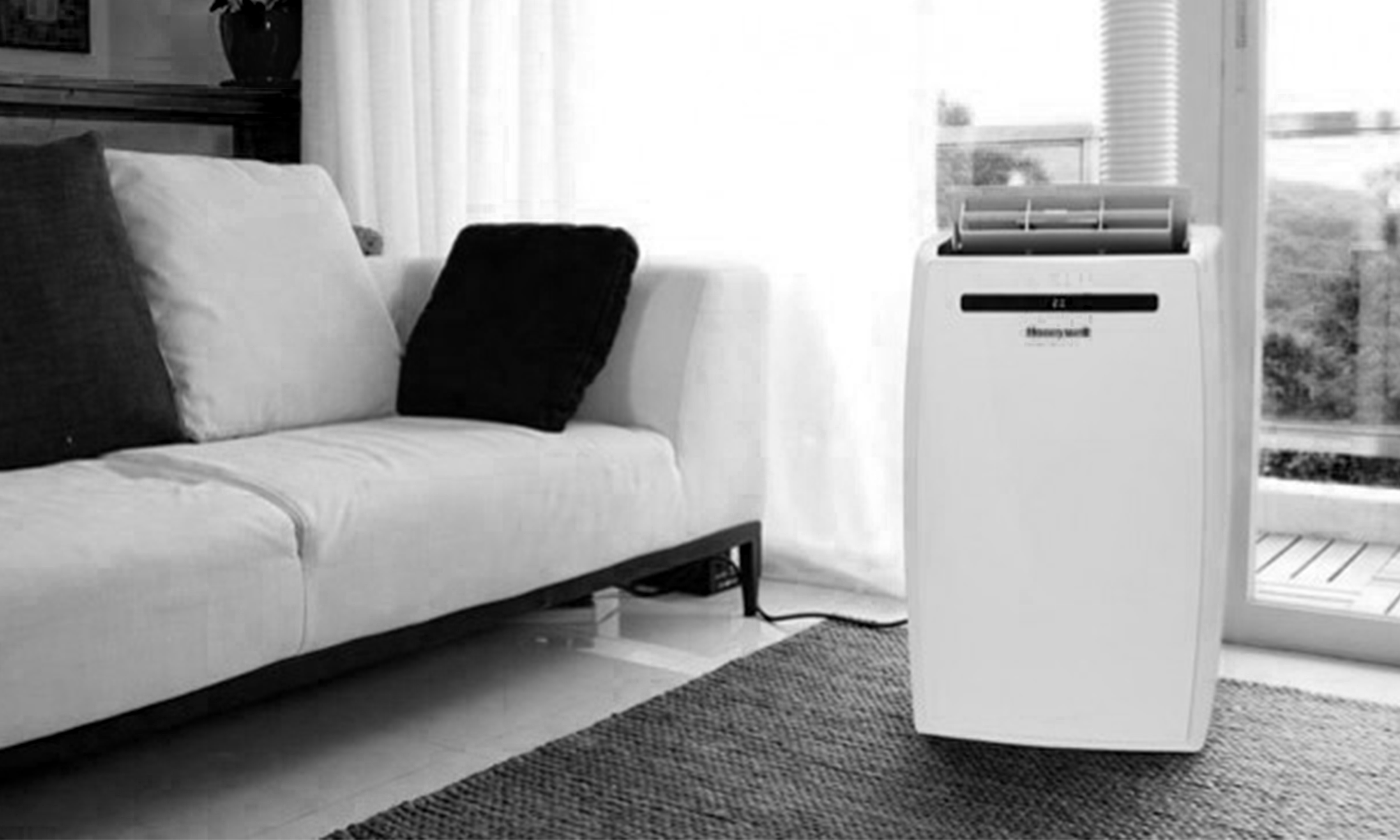 Top 10 Best Portable Air Conditioners For 2019 The