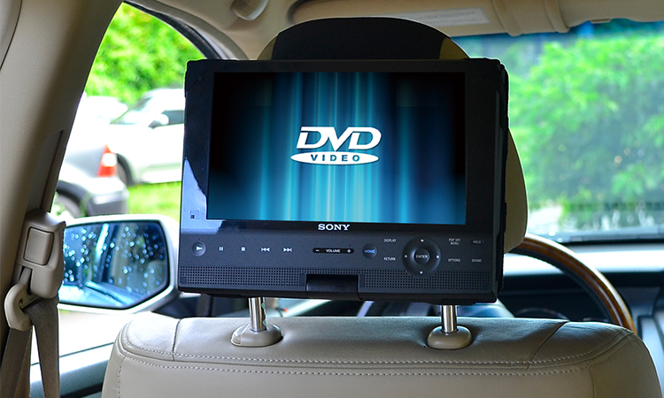 Best Portable Blu-Ray DVD Players
