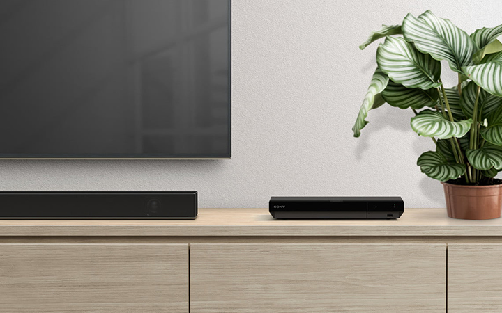 Best Blu-Ray Players in 2019 You Should Buy