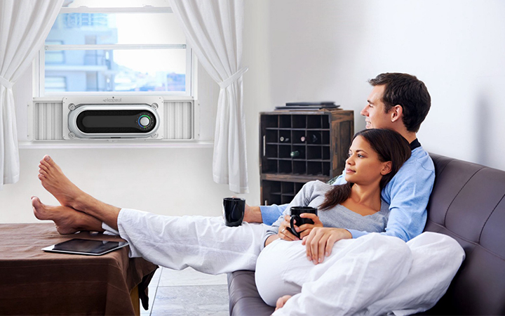 Best Window Air Conditioners in 2019