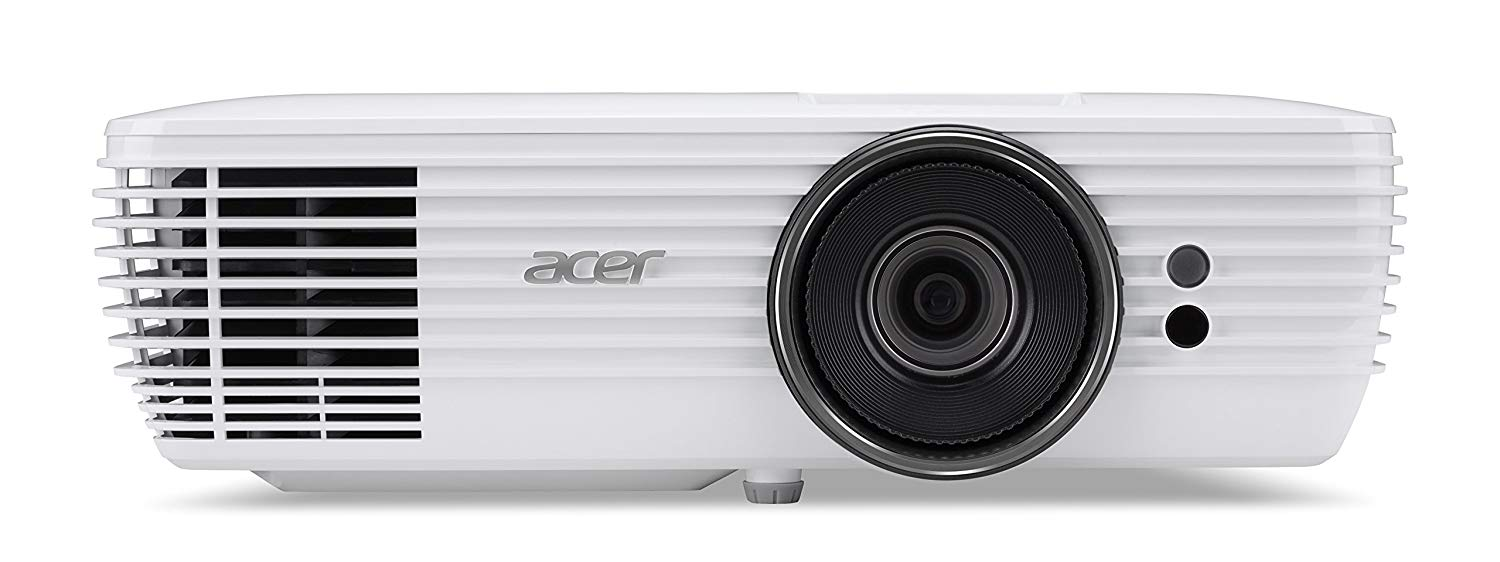 Acer H7850 4K Ultra High Definition (3840 x 2160) DLP Home Theater Projector