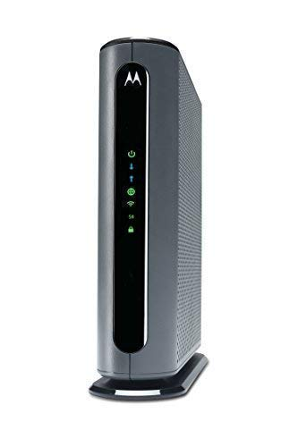 MOTOROLA MG7700 Plus AC1900 - Parental Control Router