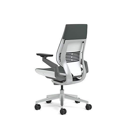 Steelcase Gesture Chair, Graphite