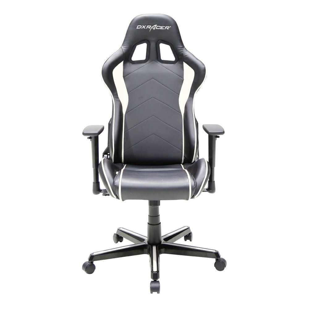 DXRacer Formula Series DOH/FH08/NW Newedge Edition Racing Bucket Seat Office Chair