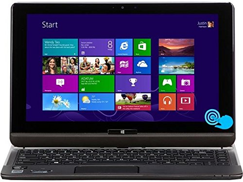 Toshiba Satellite Flagship
