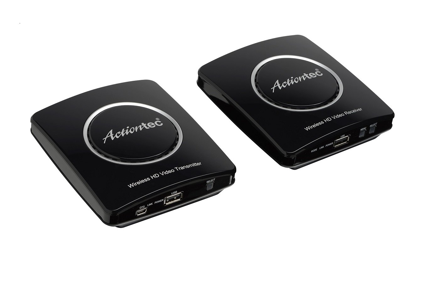 Actiontec Wireless HDMI Transmitter & Receiver Extender Kit