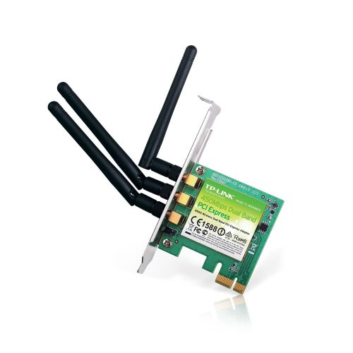 TP-LINK TL-WDN4800 - Network Cards