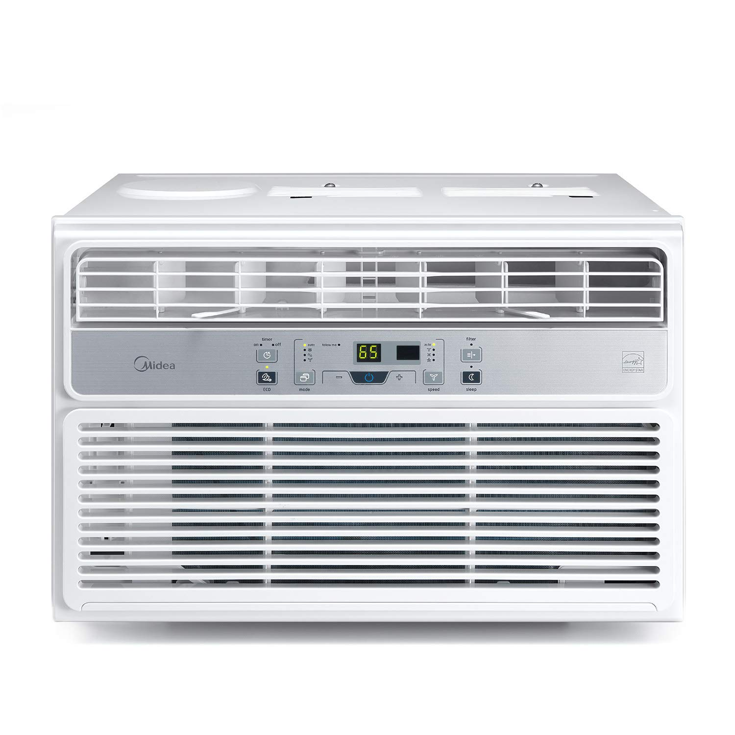 MIDEA Window Air Conditioner