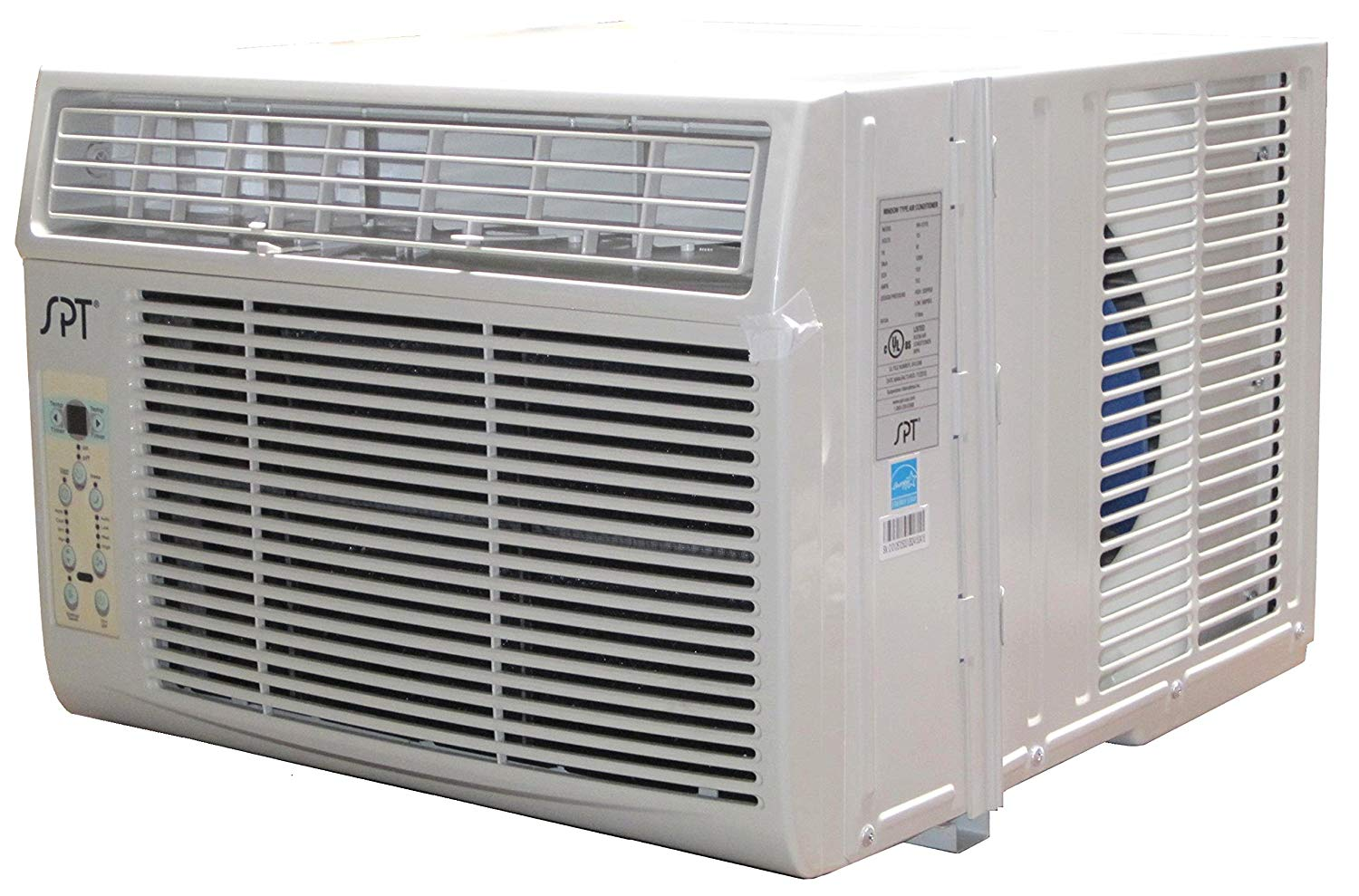 SPT Window Air Conditioner
