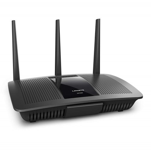 Linksys AC1750 Smart Wireless Router - Parental Control Router
