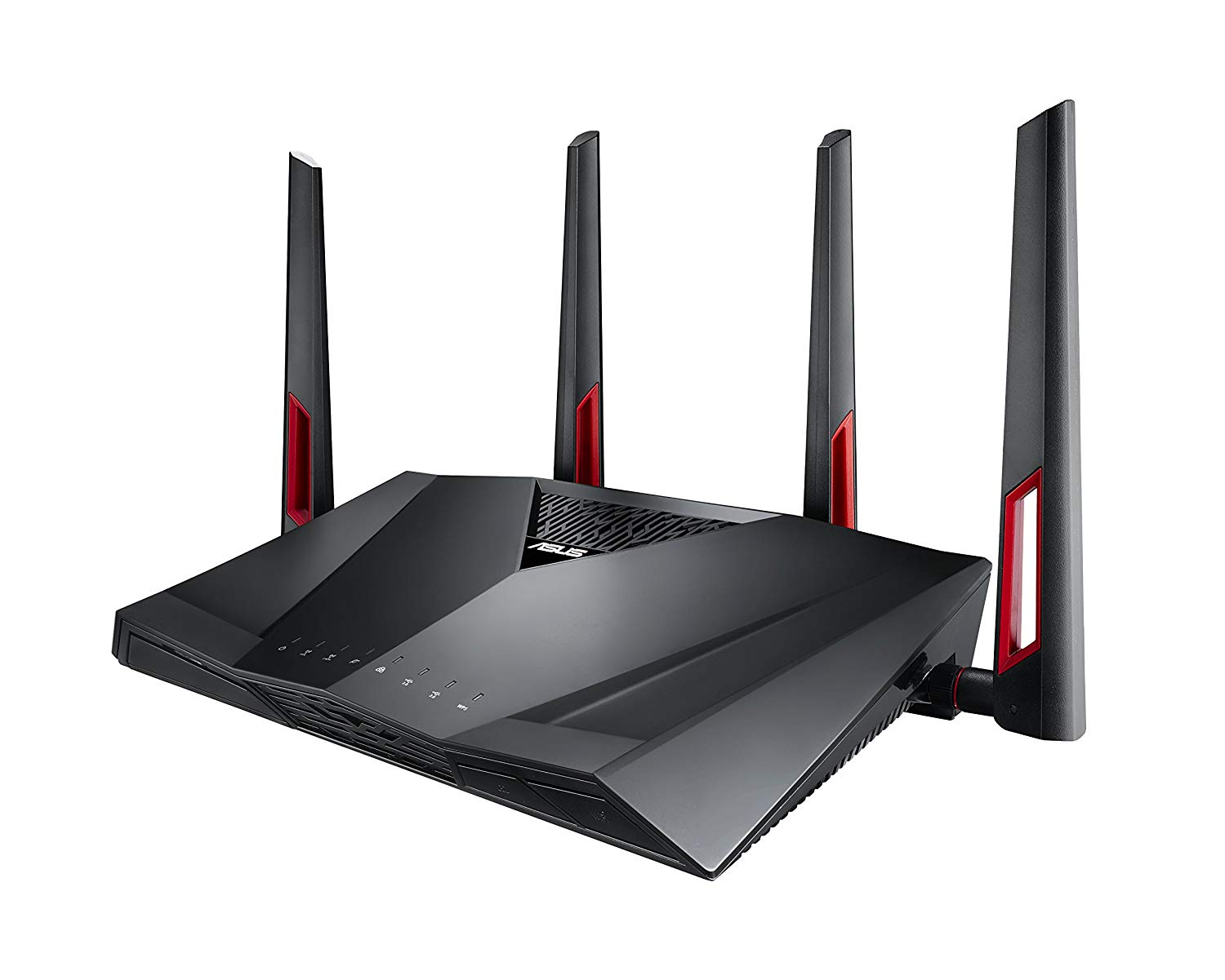 ASUS Dual-Band WiFi Gaming Router (AC3100)
