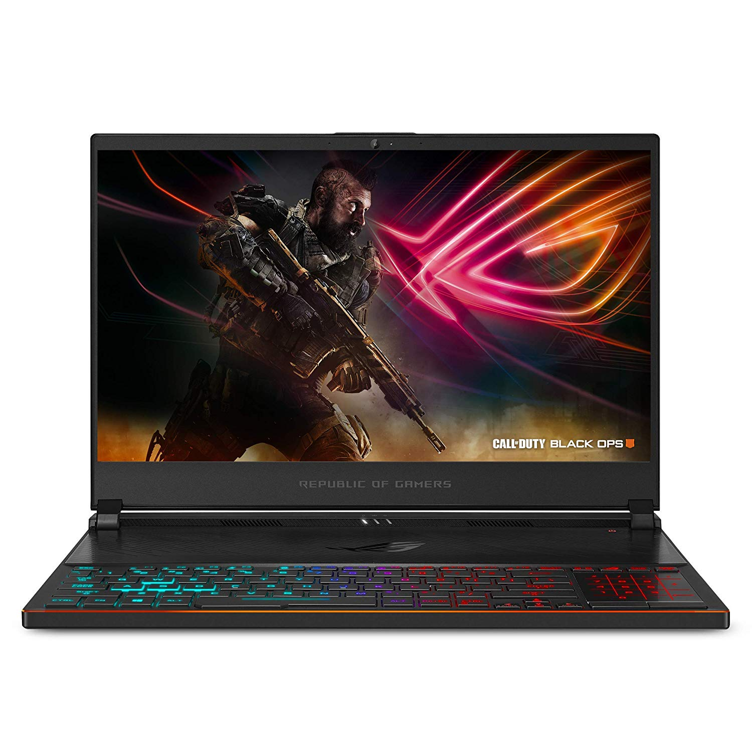 ASUS ROG Zephyrus S - Gaming Laptop
