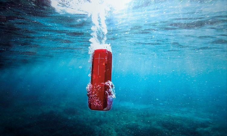 All You Need To Know About Waterproof Speakers
