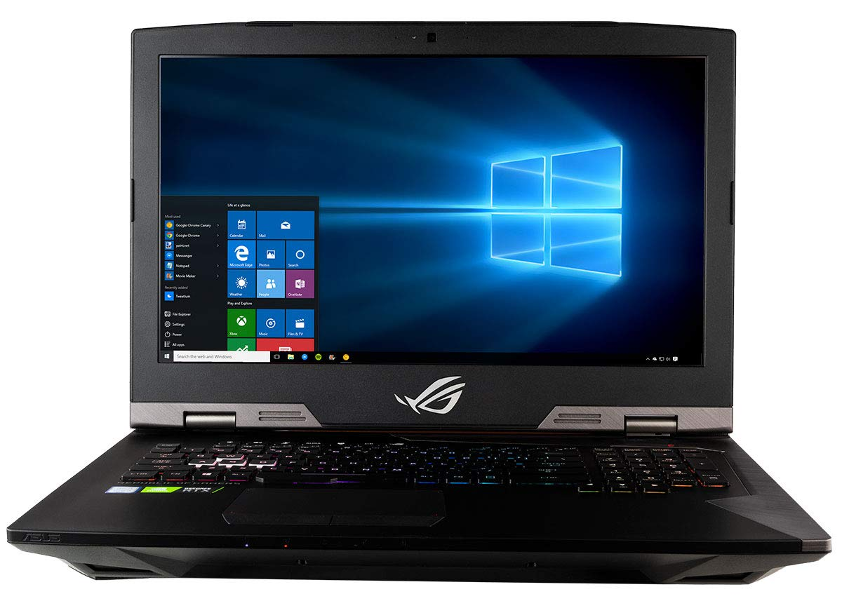 CUK ROG G703GX Gamers Notebook
