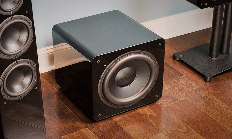 Top 10 Best Home Subwoofers in 2019