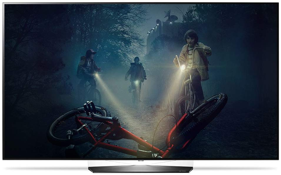 LG OLED55B7A 4K UHD SMART OLED TV