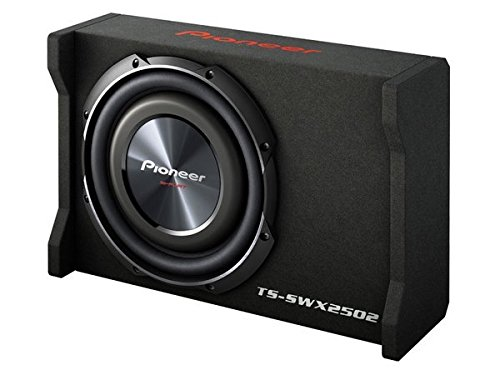Pioneer TS-SWX2502 10 inch - Home Subwoofers