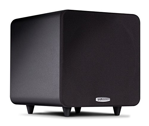 Polk Audio PSW111 - Home Subwoofers
