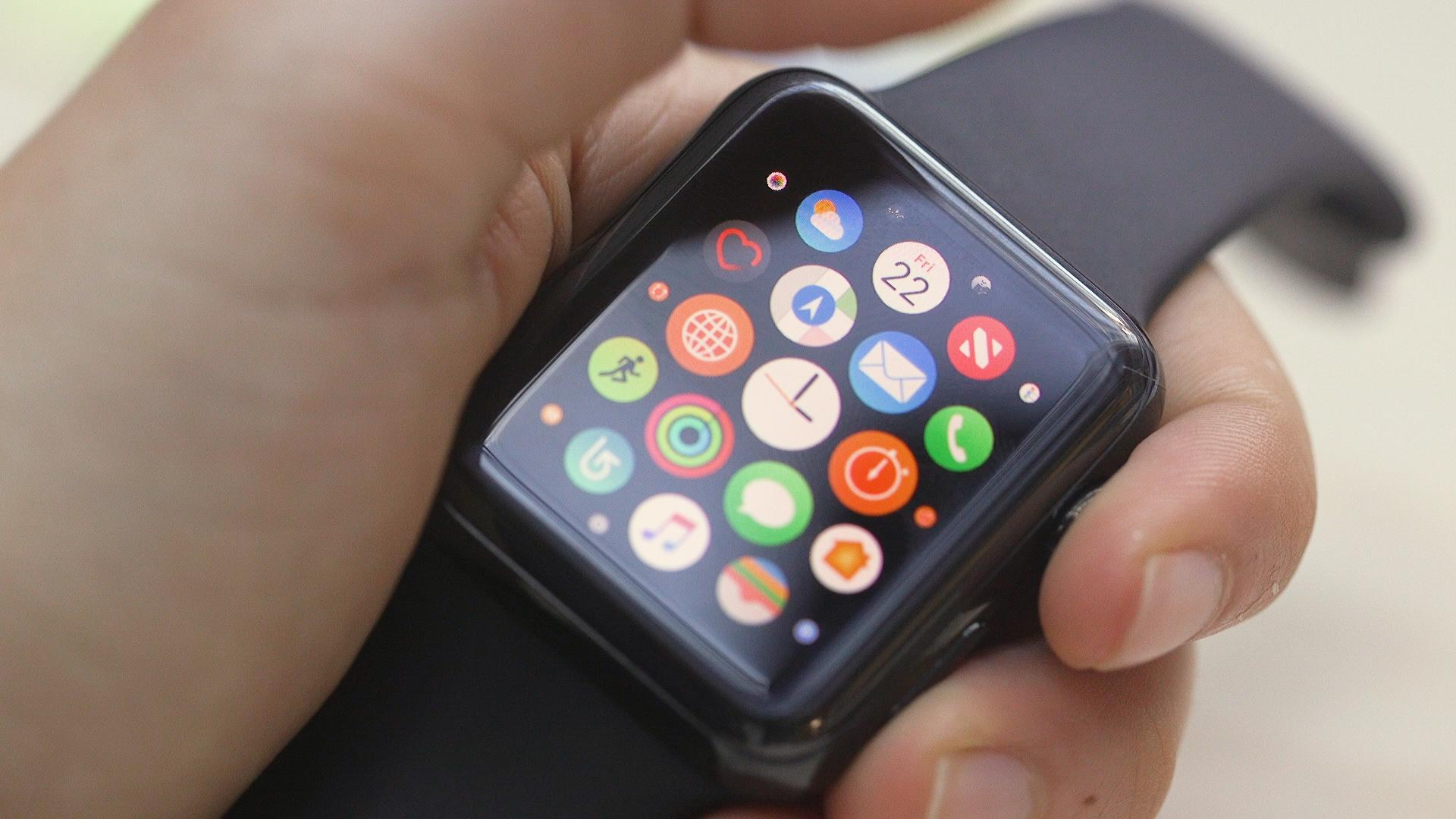 Useful features and apps of Smartwatch