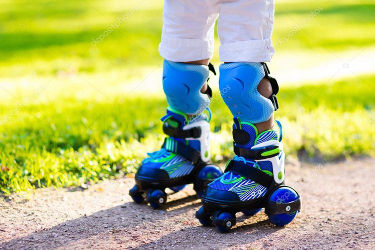 Adjustable Roller Skate Shoes for kids