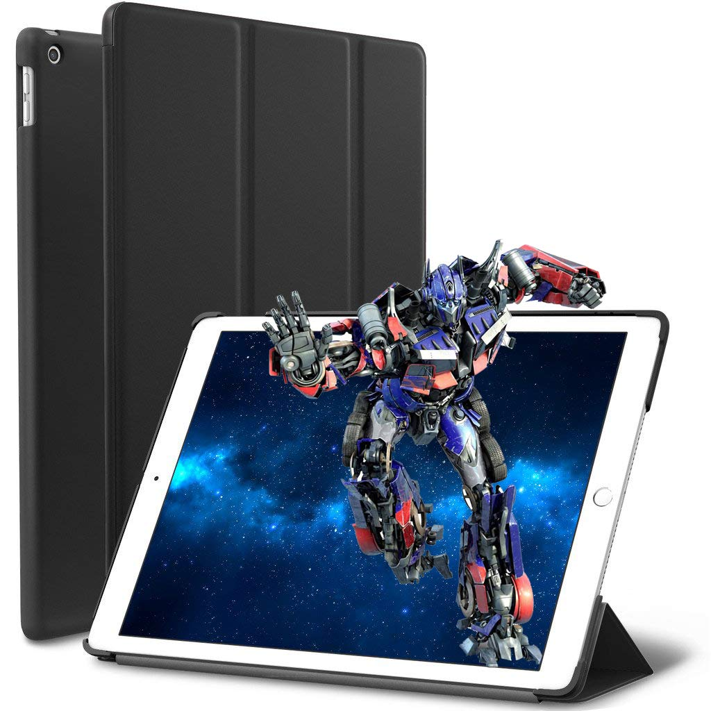 Ultra Slim Lightweight Smart iPad 9.7 Case For Kids Adult