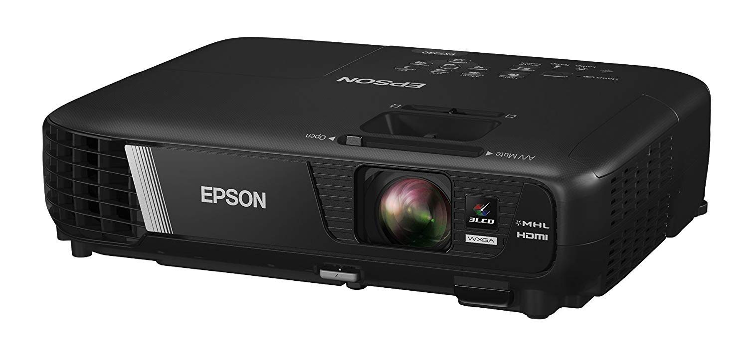 Epson EX7240 Pro Conference Room Projector