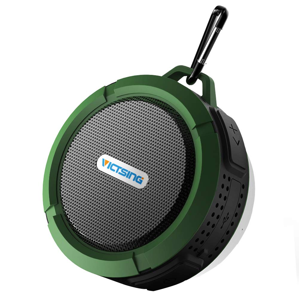 VicTsing Shower Speaker,