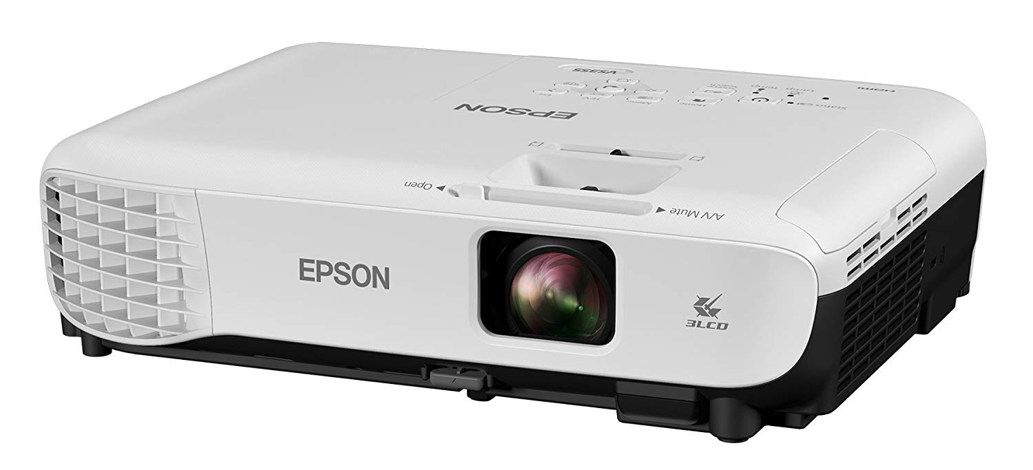 Epson VS355 Business Projector