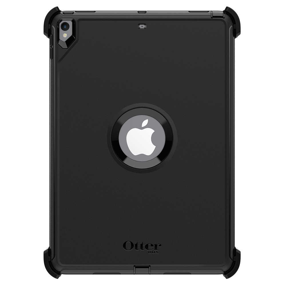 OtterBox DEFENDER SERIES Case for iPad Pro BLACK