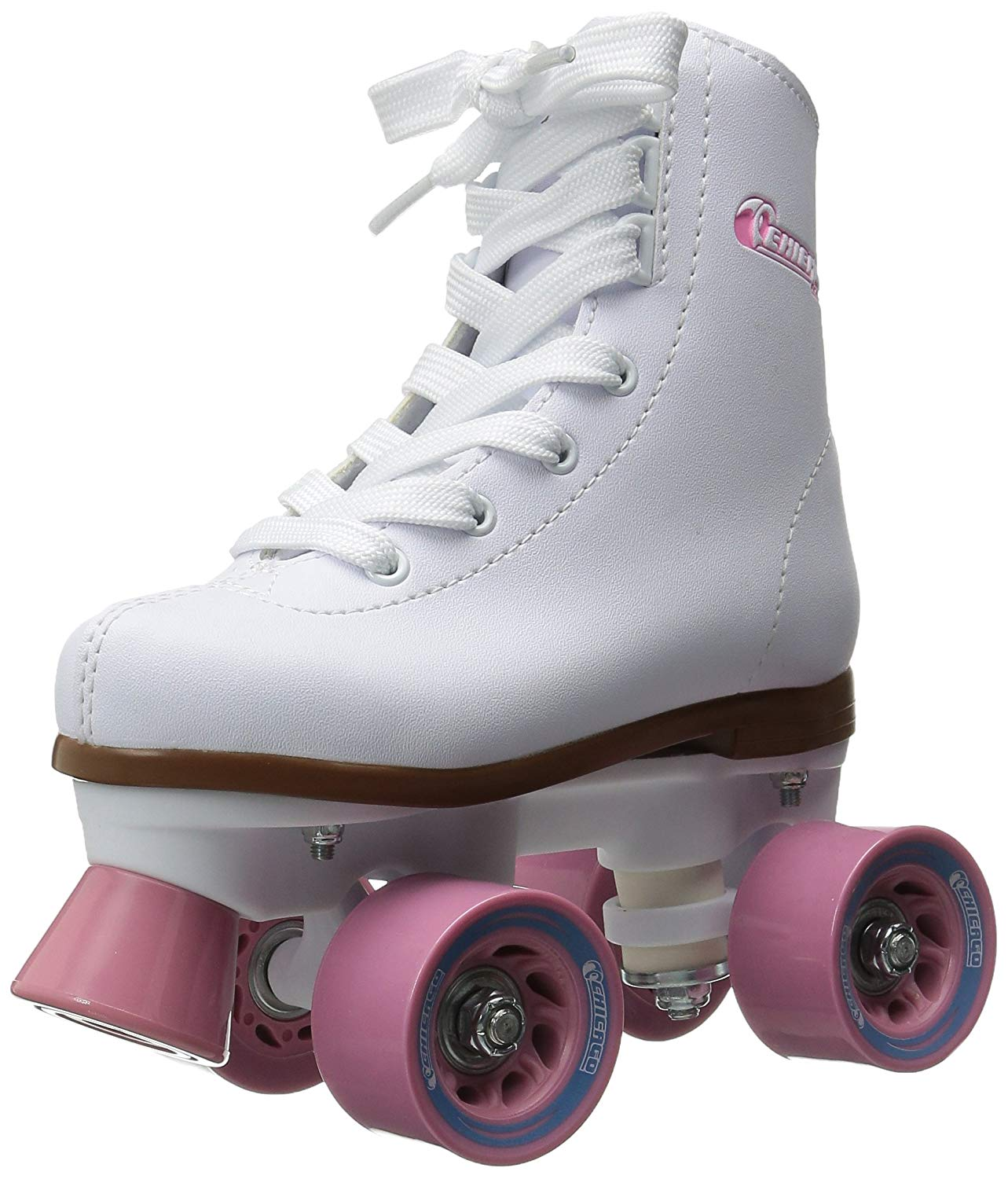 Chicago Girl's Classic Roller Skates | Adjustable Roller Skate Shoes for kids