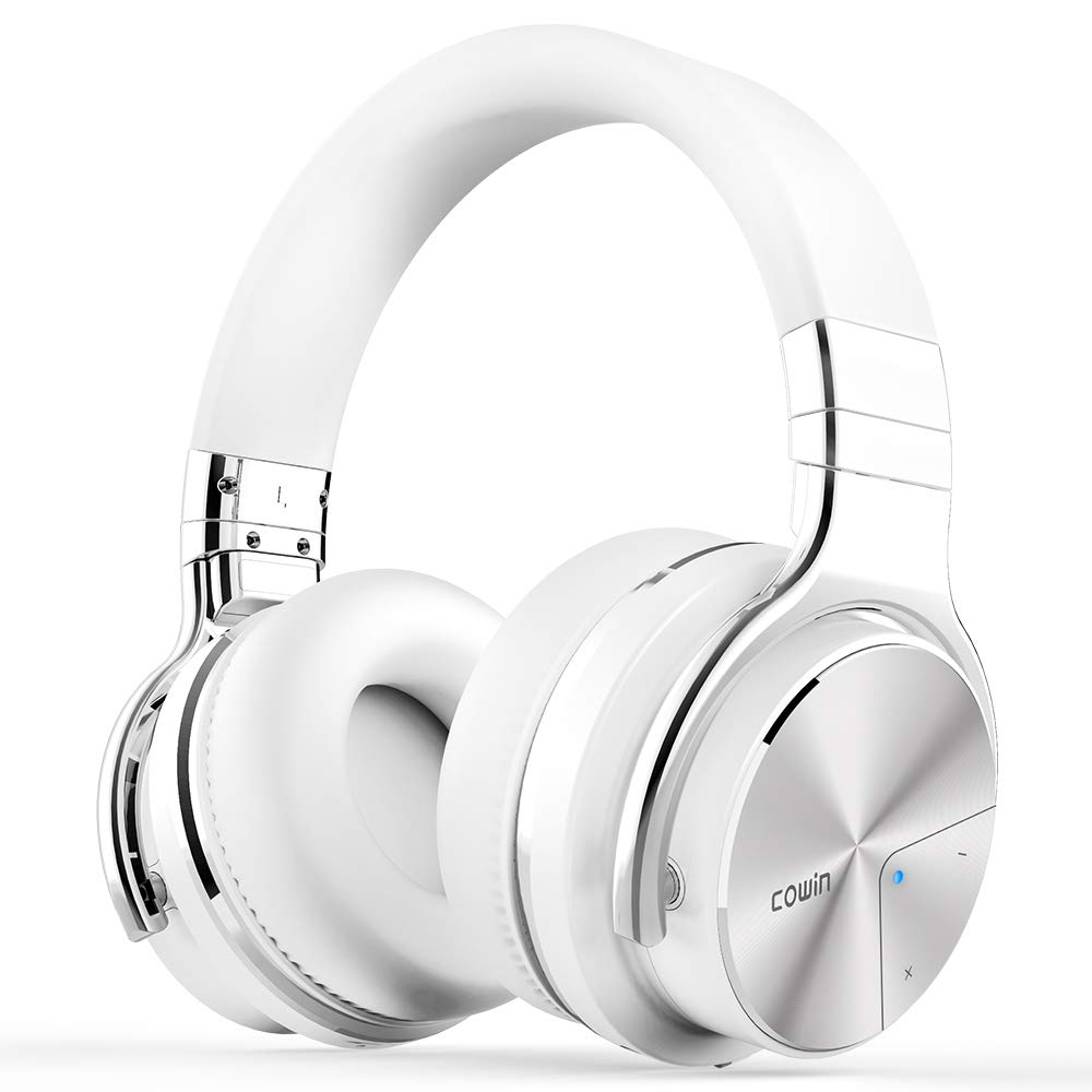 COWIN E7 PRO [Upgraded] Active Noise Cancelling Headphones