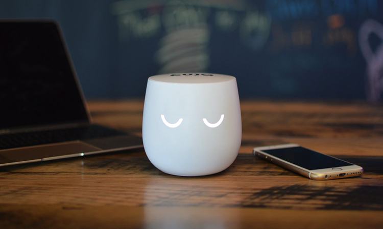 CUJO AI Smart Internet Security Firewall