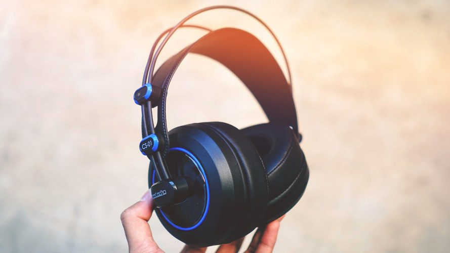 Choosing Wireless Gaming headset