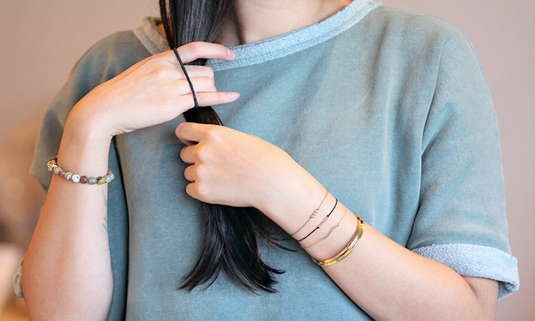 Top 10 Best Hair Tie Bracelets in 2019