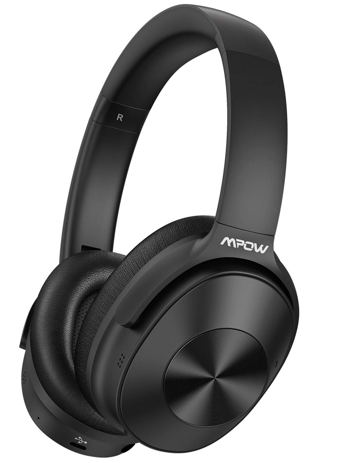 Mpow Hybrid Active Noise Cancelling Headphones