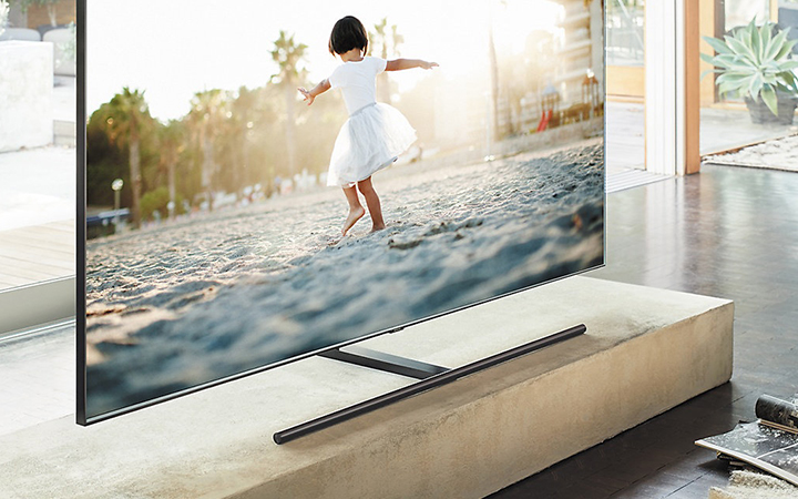 Best 70-Inch TVs in 2019- Modernize your Living Room