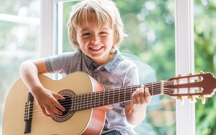 Top Best Guitar for Kids in 2019