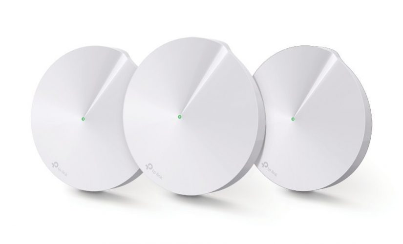 TP-Link Deco M5 Whole Home Mesh WiFi System
