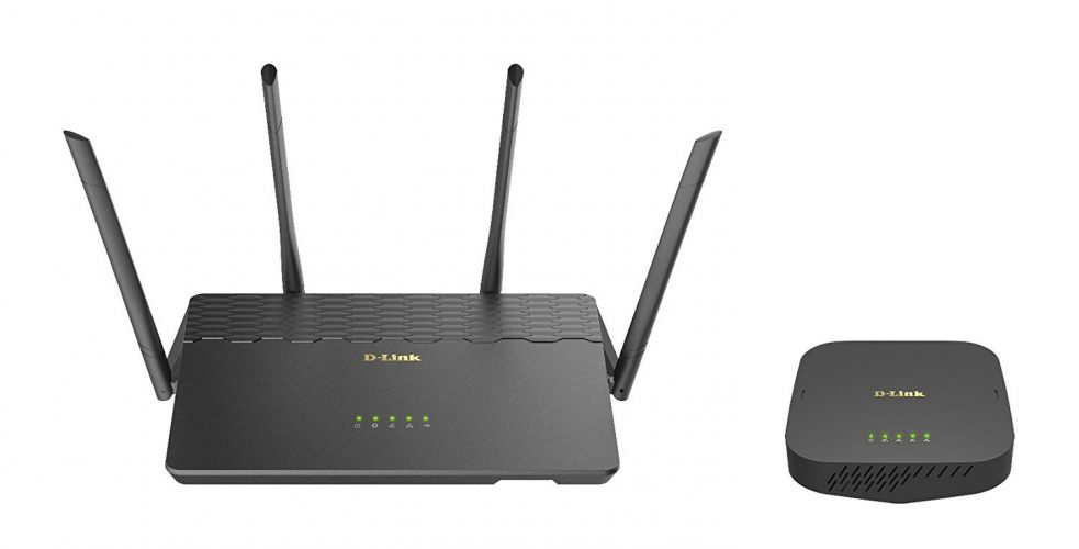 D-Link Cover AC3900 Whole Home Wi-Fi System
