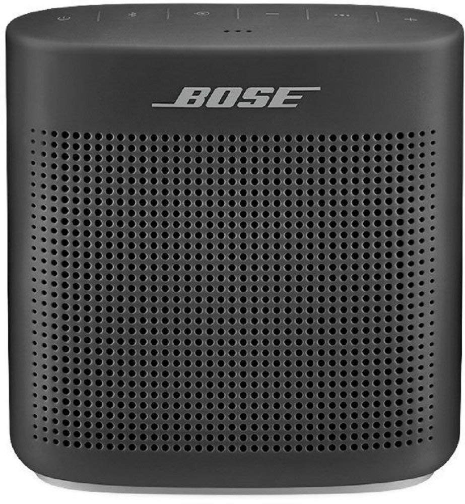 Bose SoundLink Color II - Waterproof Speakers