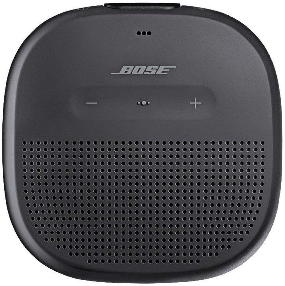 Bose SoundLink Micro - Waterproof Speakers