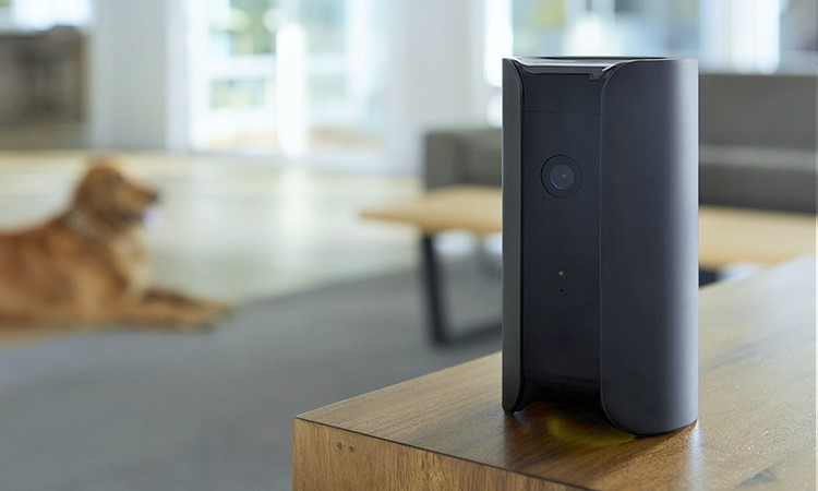 Why Choose Canary all in one Home security Device (black)?