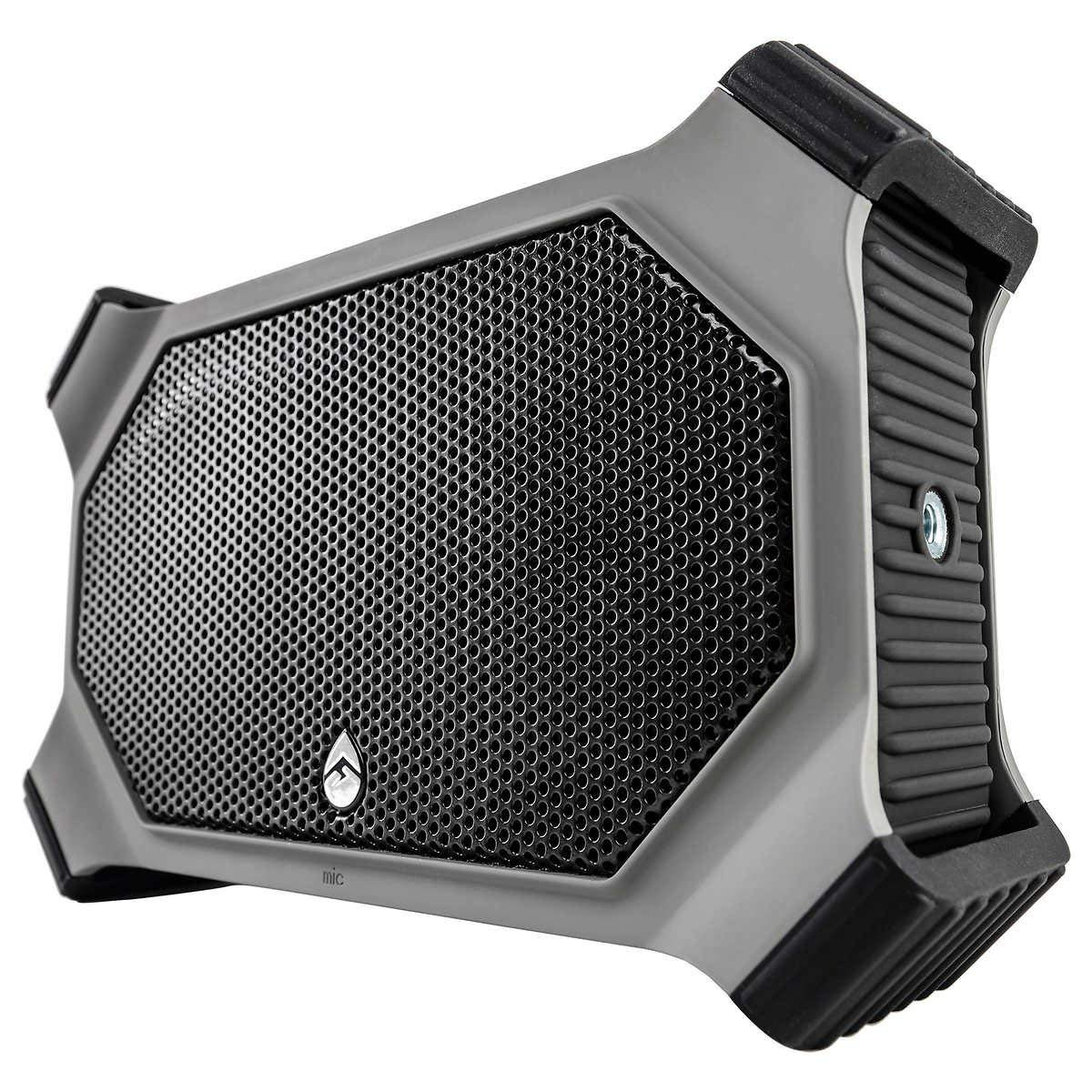 ECOXGEAR EcoSlate - Waterproof Speakers
