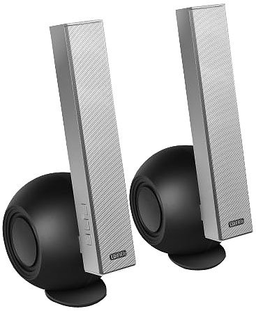 Edifier Exclaim e10 - Computer Speakers
